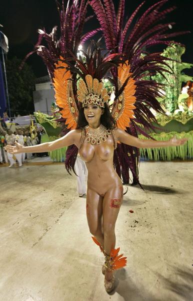xxx бразильский карнавал-пй1